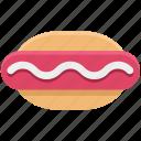 fast food, hotdog, hotdog burger, hotdog sandwich, junk food