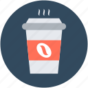 coffee, coffee cup, disposable cup, paper cup, take away coffee