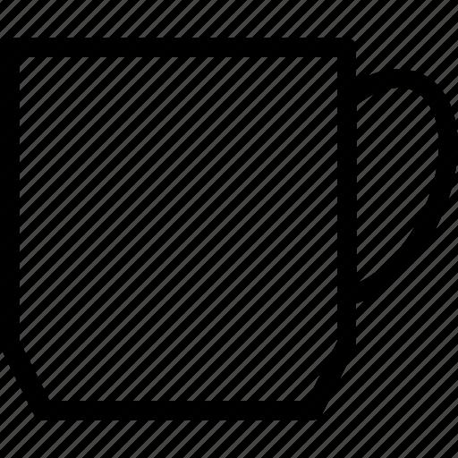 coffee cup, cup, hot drink, mug, tea cup icon