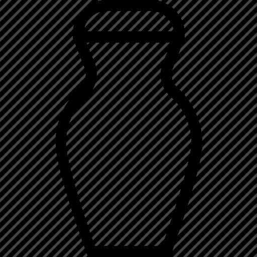 pepper shaker, salt, salt pot, salt shaker, seasoning icon
