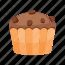 food, chocolate, cup, cake
