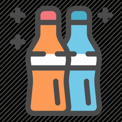 Bottle, drink, food, soda, soft drink icon - Download on Iconfinder
