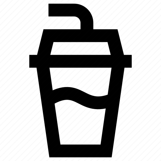 beverage, container, drink, soda icon