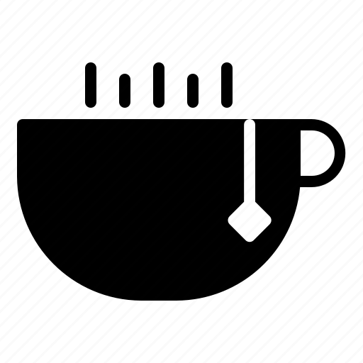 breakfast, coffee, cup, dinner, food, tea icon