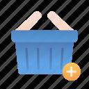 add, basket, buy, cart, online, shopping, web