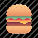 breakfast, delivery, eat, fastfood, food, hamburger, restaurant