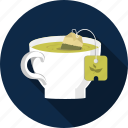 cup, drink, tea icon