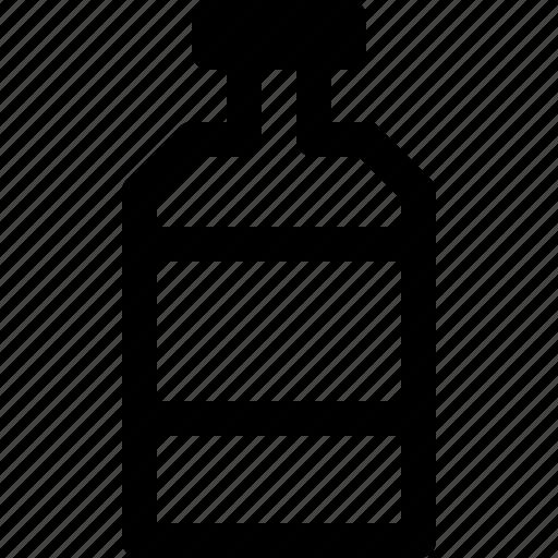 bottle, breakfast, dinner, drink, food, lunch icon