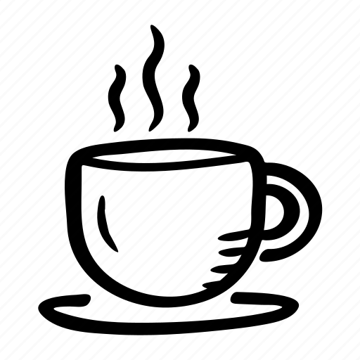 break, cafe, coffee, cup of coffee, espresso, hot coffee, restaurant icon