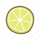healthy, orange, juice, lime, lemon, fruit, food