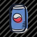 beach, cola, drink, lemonade, lunch, party, summer