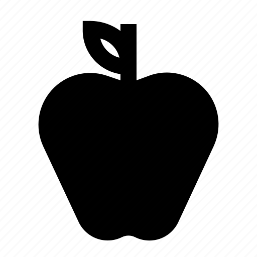apple, beverages, drink, food, fruit, healthy, vegetable icon