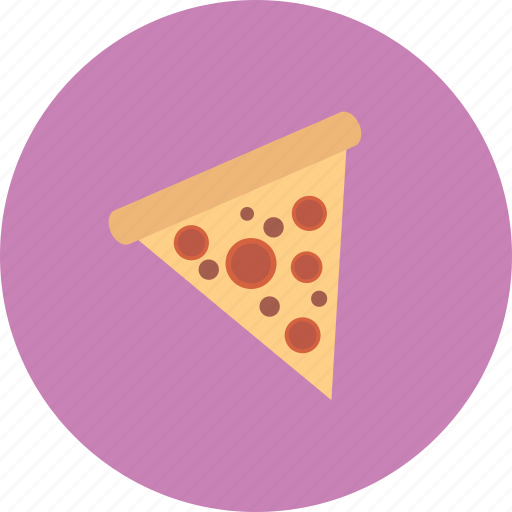 delicious, eat, fastfood, food, of, pizza, slice icon