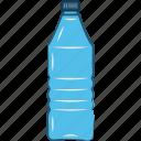 bottle, liquid food, liquor, milk bottle, water bottle icon
