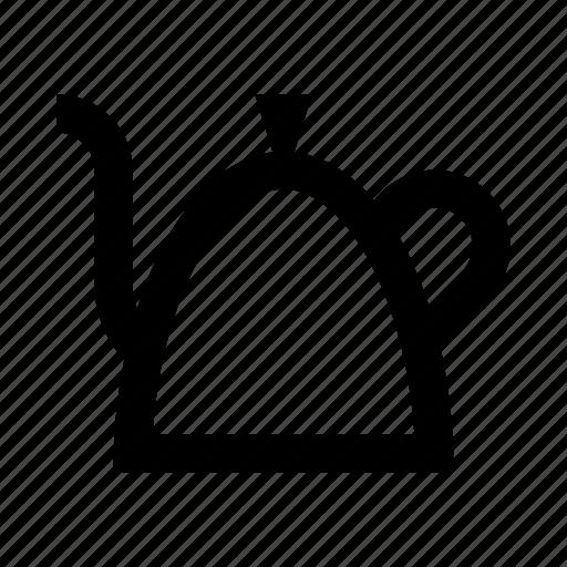 coffee, kettle, kitchenware, pot, tea icon