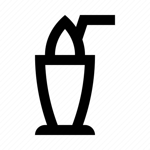cocktail, coffee, cold, drink, tea icon