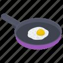 breakfast, egg, food, fried egg, organic egg icon