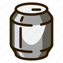 beer, beverage, can, drink, soda, tin