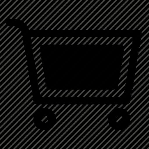 basket, buy, cart, market, shop, shopping, supermarket icon