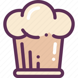 cap, cooking, cooks, kitchen icon