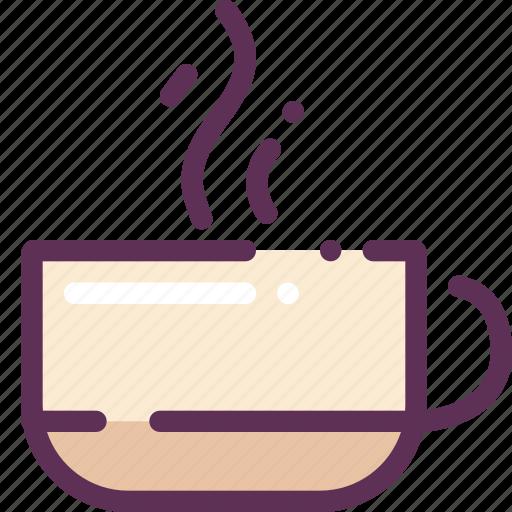 cofee, cup, hot, tea icon