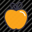 apple, food, fruit, healthy, juicy, kitchen, sweet
