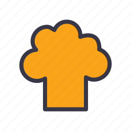 appliances, cap, chef, cooker, cooking, hat, kitchen icon