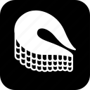 cooking, fish, food, healthy, meal, salmon, wild caught icon