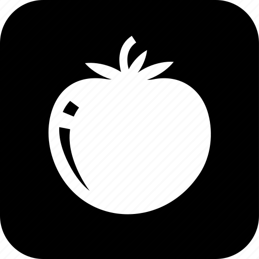 cooking, food, healthy, meal, ripe, tomato, vegetable icon