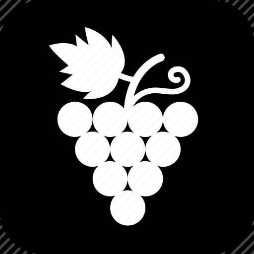 cooking, food, grape, grape vine, meal, vineyard, wine icon