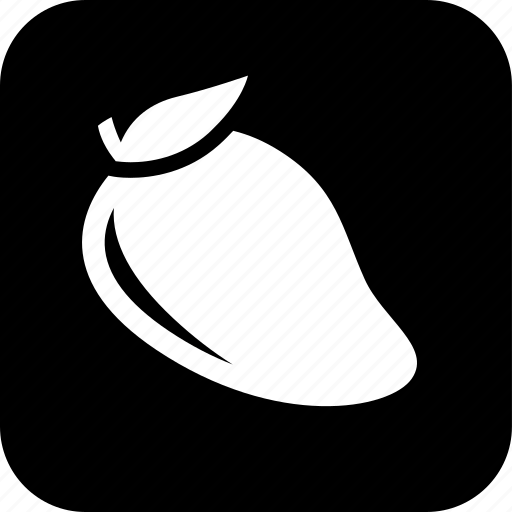 cooking, food, fruit, mango, meal, sweet, tropical icon