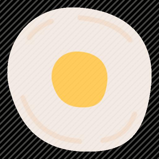 Breakfast, egg, food, omelette icon - Download on Iconfinder