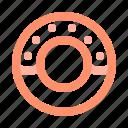 bakery, donut, doughnut icon