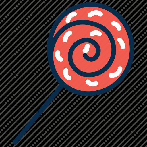 candy, chocolate, christmas, dessert, lollipop, sweet icon