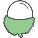egg, egg cup, egg holder, egg server, egg storage icon