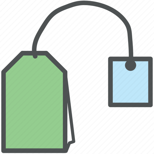 hot beverage, tea, tea bag, tea pack icon
