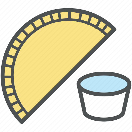 diet, food, meal, sauce, snack icon