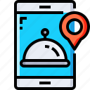 app, delivery, food, mobile, ordder, placeholder
