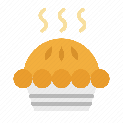 apple, baking, cooking, food, pie icon