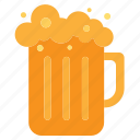 alcohol, beer, drink, drinking, food icon