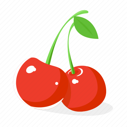 Cherry, food, fruit icon - Download on Iconfinder