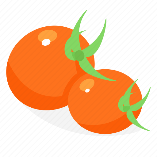Cherry, food, fruit, tomatoes icon - Download on Iconfinder