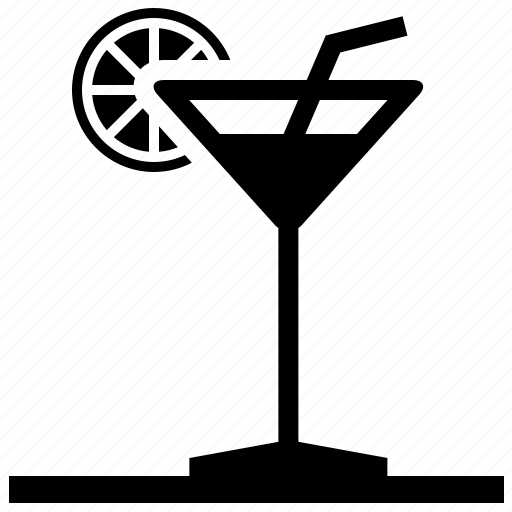 bar, cocktail, drink icon