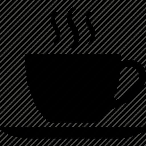 Cafe, caffeine, coffee, cup, espresso, java, tea icon - Download on Iconfinder