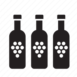 alcohol, beverage, bottle, drink, drinking, wine icon