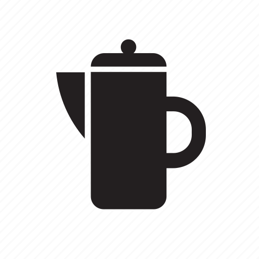 beverage, bottle, drink, jar, jug, pitcher, water icon