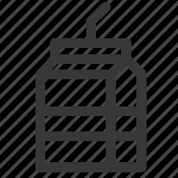 beverage, bottle, drink, drinking, juice, milk icon