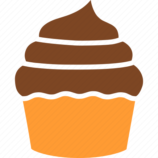 bakery, baking, cake, cup, cupcake, dessert, sweets icon