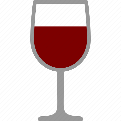 alcohol, bar, glass, red, tasting, wine icon