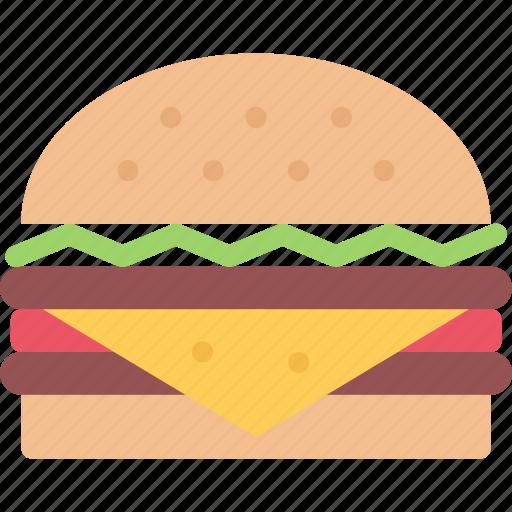 barbecue, drink, food, hamburger, store, supermarket icon